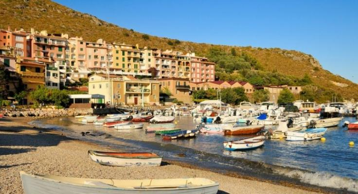 Wine and dine in Porto Ercole