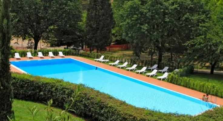 Siena – Camping Colleverde